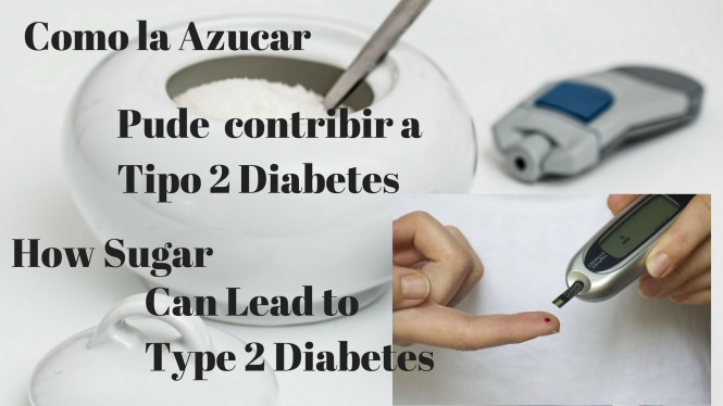 Health, Latinos and Diabetes